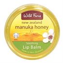 Wild Ferns Manuka Honey Soothing Lip Balm