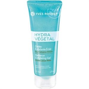 Yves Rocher Hydra Végétal Frissítő Zselés Arcradír