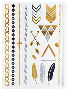 eBay Arany Tetoválás