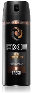 Axe Dark Temptation Spray