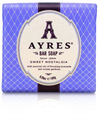 Ayres Sweet Nostalgia Soap Bar Szappan