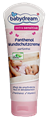 Babydream Extra Sensitive Panthenol Popsikrém