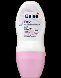 Balea Dry Golyós Deo