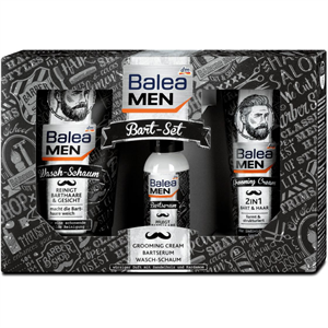 Balea Men Grooming Cream