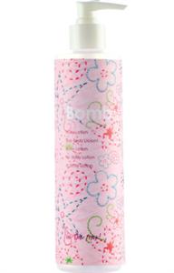 Bomb Cosmetics Rózsaszínben Testápoló