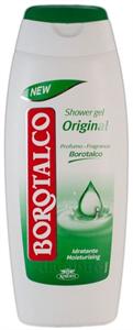 Borotalco Original Tusfürdő