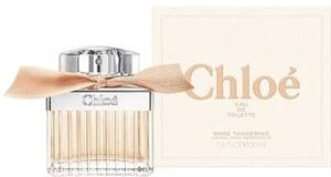 Chloé Signature Rose Tangerine EDT