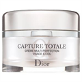 Dior Capture Totale Créme Multi-Perfection Visage&Cou Ránctalanító Arckrém