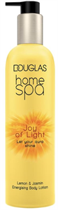 Douglas Home Spa Joy of Light Lemon & Jasmin Energising Body Liotin