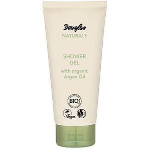 Douglas Naturals Shower Gel with Organic Argan Oil