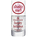 Essence Happy Holidays Snowflake Topper