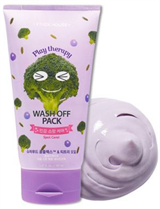 Etude House Play Therapy Spot Care Wash Off Pack