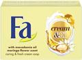 Fa Cream & Oil Makadámia Olaj és Moringa Szappan