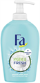 Fa Hygiene & Fresh Coconut Water Folyékony Szappan