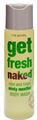 Naked Get Fresh Naked Minty Menthol Body Wash