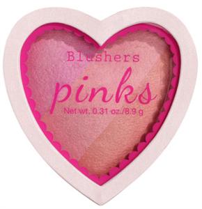 H&M Pinks Blusher