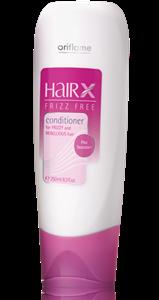 Oriflame HairX Kócmentesítő Balzsam