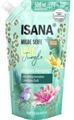 Isana Lime Jungle Gyengéd Folyékony Szappan