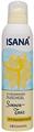 Isana Sonnen-Tanz Habzó Tusfürdőgél Mandarinolajjal
