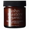 John Masters Organics Vanilla and Tangerine Hair Texturizer