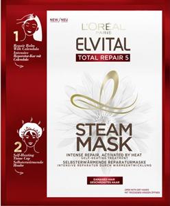 L'Oreal Paris Elvital Total Repair 5 Steam Mask
