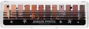 Lottie London's Shadow Swatch Eyeshadow Palette