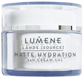 Lumene Lahde Matte Hydration 24H Cream-Gel