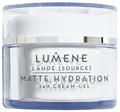 Lumene Lahde Matte Hydration 24H Cream-Gel