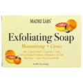Madre Labs Exfoliating Soap Citrus Szappan