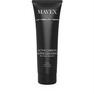 Mavex Aktív Szenes Szupertisztítás