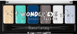 Miss Sporty Wonder'eye Eye Shadow Palette