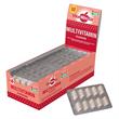 Vitamintár Multivitamin Filmtabletta