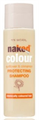 Naked Színvédő Sampon