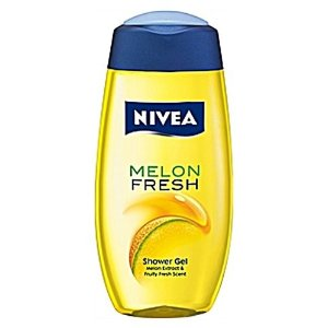 Nivea Melon Fresh Tusfürdő