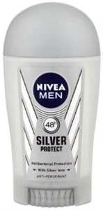 Nivea Men Silver Protect Stift