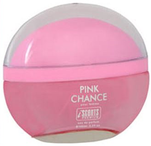 iScents Pink Chance EDP