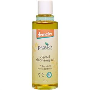 Provida Organics Dental Tisztító Olaj