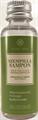 Pure Lash Zöld Tea Illatú Szempillasampon - Sminkeltávolító