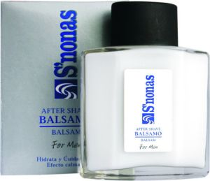 S'nonas For Men After Shave Balzsam