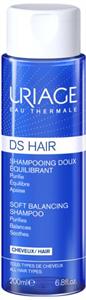 Uriage DS Hair Kímélő Sampon