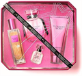 Victoria's Secret Bombshell Shimmer Fragrance Oil