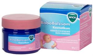 Wick Bababalzsam