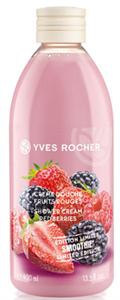 Yves Rocher Shower Cream Red Berries