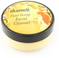 Akamuti Sweet Orange Facial Cleanser