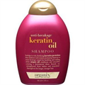 Organix Anti-Breakage Keratin Oil Sampon