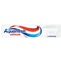 Aquafresh Ultimate+Whitening Fogkrém