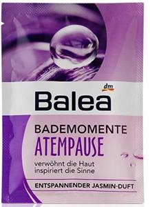 Balea Bademomente Atempause Fürdősó