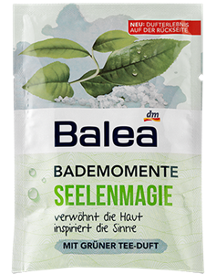 Balea Bademomente Seelenmagie Fürdősó