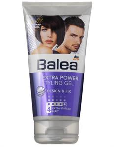 Balea Extra Power Styling Gel