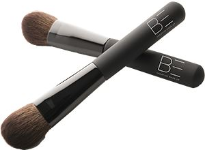 BE Creative Make Up Powder Brush No.3